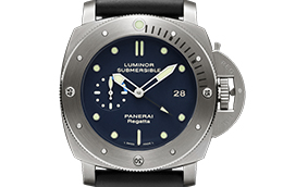 Replica Panerai Luminor Submersible Watch