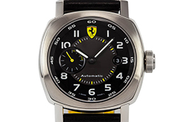 Replica Panerai Ferrari Watch